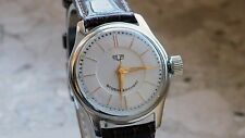 Beautifull Glashutte 17 Rubis cal. 60.1- old german collectable wrist watch