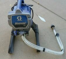 USED Graco Magnum X5 Stand Airless Paint Sprayer #262800