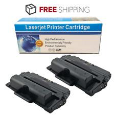 2 PK MLT-D206L MLTD206L Black Toner Cartridge For Samsung SCX-5935FN SCX-5935NX