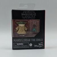 "Star Wars Black Series THE CHILD BABY YODA Grogu 1.1"" Action Figure Mandalorian"