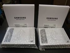 Drobo B1200i Drive Kit - SAMSUNG ENTERPRISE 480GB SSD Drives QTY 3 & CRADLES