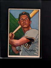 1952 BOWMAN #47 PETE CASTIGLIONE EX D1043