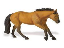 Safari Ltd 30025 Buckskin Quarter Pferd 21 cm Serie Große Pferde