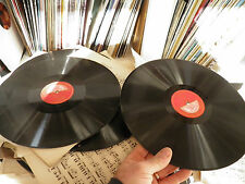 Pierre Bernac : meine seele Rühmt und preist - disque gramophone n° 3677
