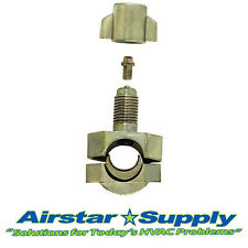 "C&D Valve CD4338 Self Tap • Line Tap Valve 1/4"" • 5/16"" • 3/8"" • Made in the USA"