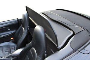 WIND DEFLECTOR PORSCHE 911 996 997 CONVERTIBLE 1997-2011 WINDSCREEN DRAFT-STOP