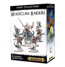 Start Collecting Beastclaw Raiders Warhammer Age Of Sigmar. 20% off UK rrp.
