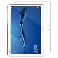 2x Trasparente Pellicola Per Huawei Mediapad M3 Lite 8.0 Schermo Protettiva Set