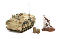 Forces of Valor 1:32 U.S.M901 ITV Extra Selten Art.:91013