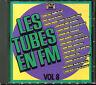 LES TUBES EN FM VOL.8 - RARE CD COMPILATION [1921]