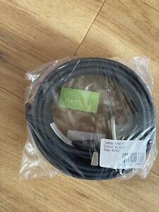 Black PU Leather Belt - 40/42 (second Listing)
