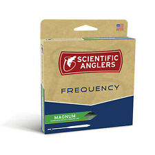 Scientific Anglers Frequency Fly Line Magnum 8wt