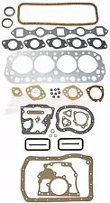 New Head and Lower Engine Gasket Set MGB, GT (3 Main Bearing Engine) 1963-1965