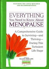 Everything You Need to Know About Menopause: A Com