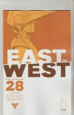 EAST OF WEST  #9   NM  NEW