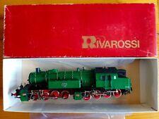 RIVAROSSI 1352  H0 1:87  - locomotiva a vapore DB BR 96 022