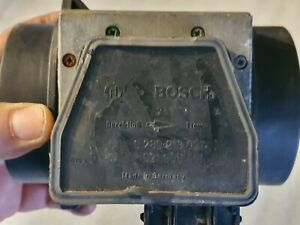 Bosch Vr6 Maff Sensor