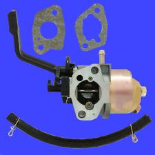 PowerTrain Carburetor w/ Gaskets Line for Ptg3500 Ptg3500Excs Pt650Eg 3000 3500