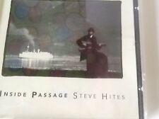 Inside Passage Steve Hites CD