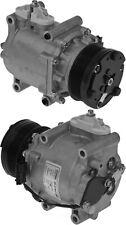 A/C Compressor Omega Environmental 20-21943-AM