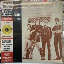The Gun Club - Sex Beat 81 LP - Colored Vinyl Album - Record Store Day RSD 2019