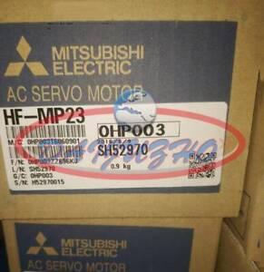 New 1PC HF-MP23 Mitsubishi Servo Motor HFMP23
