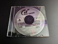 Gran Turismo 1 Greatest Hits Sony Playstation 1 PS1 EX+NM condition*