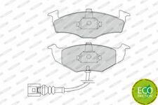 FERODO BRAKE PADS FRONT - VOLKSWAGEN POLO 2007-2008 - 1.4L 4CYL - FDB1634