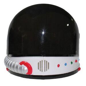 Astronaut Helmet Retractable Face Shield Space NASA Costume Halloween Among Us