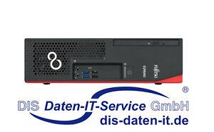 Fujitsu Esprimo D538/E85+ i3-9100 @ 3,60GHz, 256GB SSD, 16GB DDR4, Win 10Pro