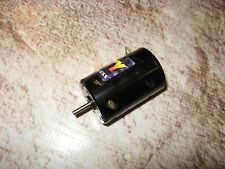 Vintage RC Trinity Duo Brushless Sensored Motor (1) New