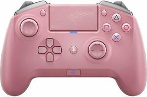 Razer Raiju Tournament Edition Quartz Pink PS4 Official License Acquisitio FedEx
