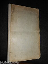 Nyeste Huus og Land Apothek - W C Klein - 1828 - Receipts, Cookery, Home, Danish