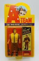 A-Team The Bad Guys Rattler the Street Fighter Action Figure Vintage 1983 Galoob