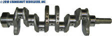 Remanufactured Crankshaft Kit Crankshaft Rebuilders 32630