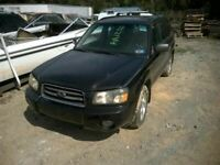 Passenger Corner/Park Light Fog-driving Fits 03-05 FORESTER 81027