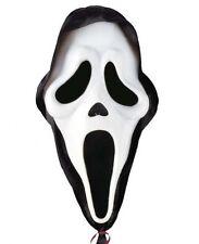 Halloween Ghost Mask LARGE Helium Balloon Scream Halloween Party Decorations