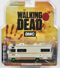 Greenlight 33100-B Dale's 1973  Chieftain The Walking Dead 1:64 Scale RARE CHASE