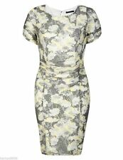 Marks and Spencer Petite Floral Short Sleeve Women's Dresses
