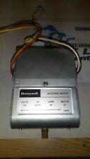 Honeywell Modutrol Motor Model #M734H1000