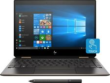 HP Spectre x360 13, 4K UHD Convertibile Laptop, 16GB 1TB SSD, i7-8565U