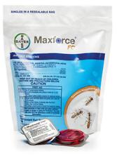 MAXFORCE ANT BAIT STATIONS - 10 COUNT - ANT KILLER - KILLS ANTS FAST!