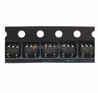 10PCS MIC5205 MIC5205-3.3YM5 SOT23-5 LDO Voltage Regulador 3.3V