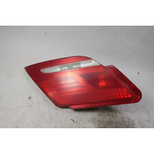 2005-2008 BMW E65 E66 7-Series LCI Left Drivers Side Inner Tail Light OEM