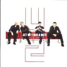 CD NEUF - Get On Your Boots CD single de U2- C31