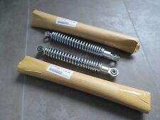 YAMAHA CHAPPY LB50 LB80 Amortisseurs pièce jambe suspension d'origine neuf
