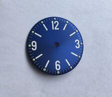 Diver Panerai AMPHIBIAN Style Vostok 2416b movement Deepsea Blue