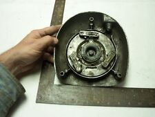 Vintage OMC recoil starter body - missing starter rope and handle