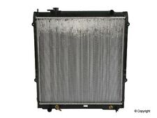 WD Express 115 51148 590 Radiator