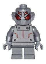 Lego Ultron Short Legs sh253 From Set 76066 Super Heroes Minifigure Figurine New